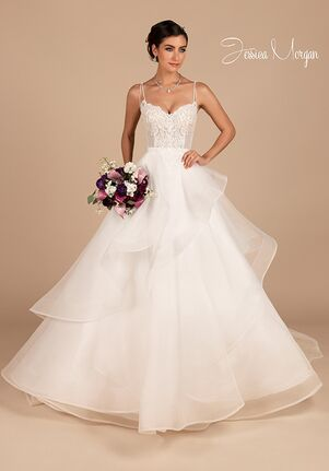 Jessica Morgan EMERALD, J2067 Ball Gown Wedding Dress