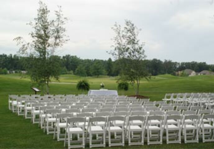 Jefferson Country Club - Blacklick, OH