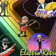 Wheaton, IL Cover Band | Electro Retro LLC