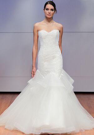 Alyne by Rita Vinieris Elia Mermaid Wedding Dress