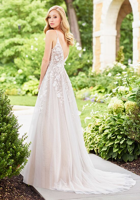 Enchanting By Mon Cheri Wedding Dresses