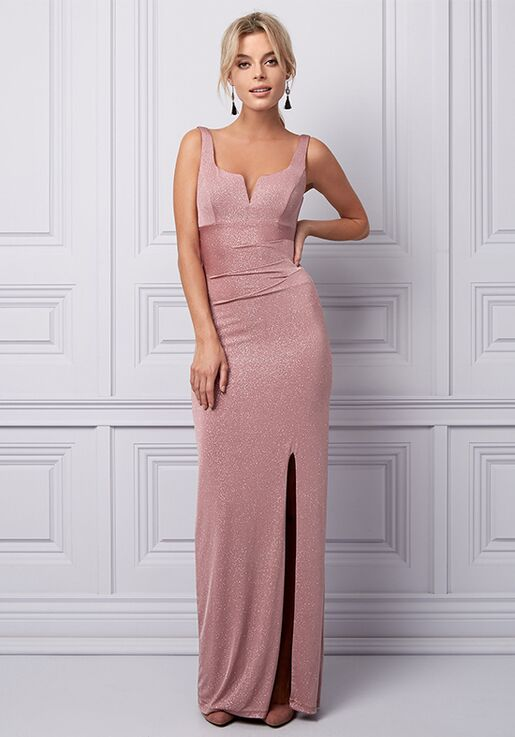 LE CHÂTEAU Wedding Boutique Mother of the Bride Dresses CATRIONA_359667_140 Pink Mother Of The Bride Dress