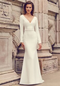 Mikaella 2235 Mermaid Wedding Dress