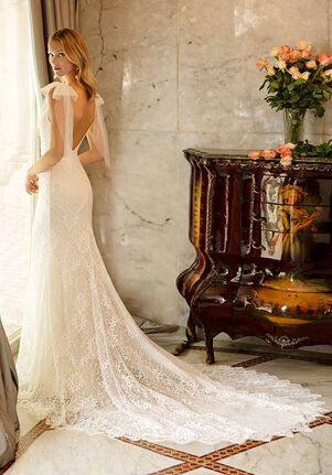 Rosa Clará Soft RINGO Mermaid Wedding Dress