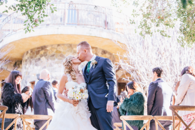 The Soirée Life - Weddings & Events
