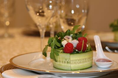 Culinary Excellence Catering