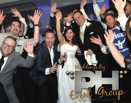Weddings by PH Event Group - Party Harty Entertainment