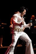 Greeley, CO Elvis Impersonator | George Gray and the Elvis Experience