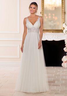 Stella York 6674 A-Line Wedding Dress
