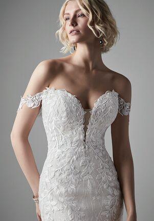 Sottero and Midgley COLLIN Mermaid Wedding Dress