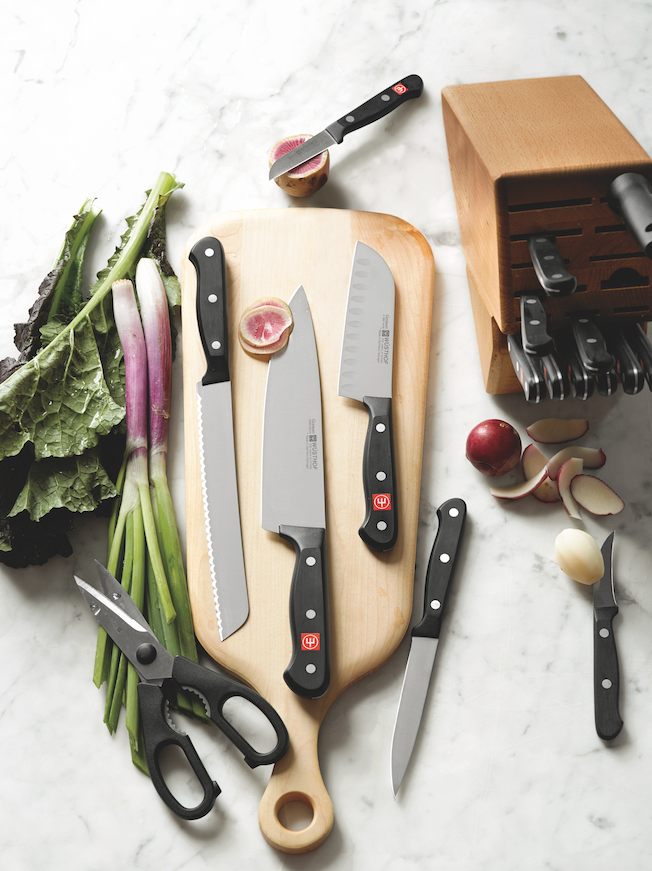best knife sets and knife block sets of 2019