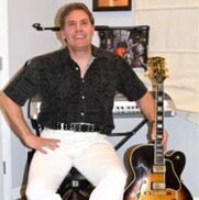 Barrington, RI Singer Guitarist | Gary Ferguson Guitarist and Singer