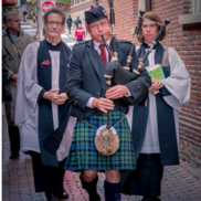Hartford, CT Bagpipes | CT Pipers Association