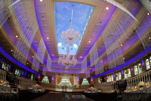 Wedding reception venues in jersey city nj the knot naninas in the park junglespirit Images