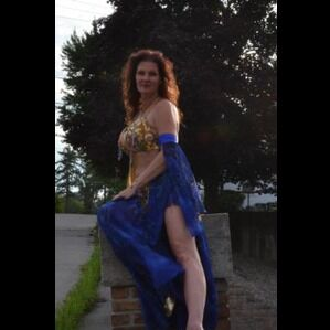 Buffalo, NY Belly Dancer | Faaria