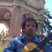 Napa, CA Classical Guitar |  Mark Abdilla - Classical, Flamenco,Latin Guitar