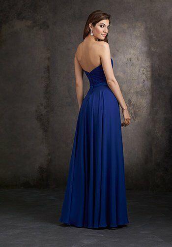 Allure Bridesmaids 1425 Sweetheart Bridesmaid Dress
