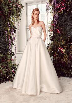 Rivini by Rita Vinieris Tyler Ball Gown Wedding Dress