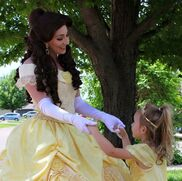 Wichita, KS Princess Party | Princess Pros Entertainment LLC