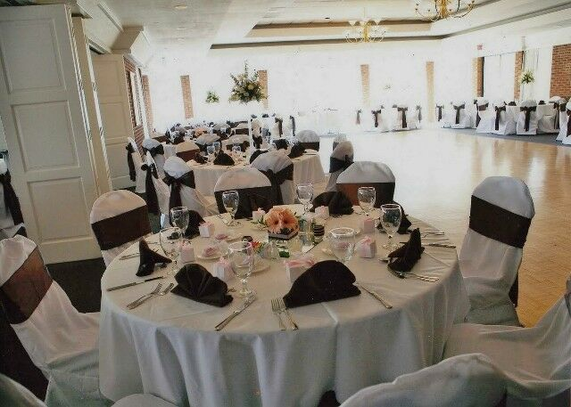 Meadowbrook Country Club The Knot