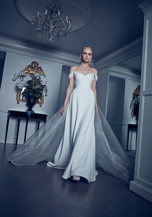 Romona Keveza Collection RK2001 A-Line Wedding Dress