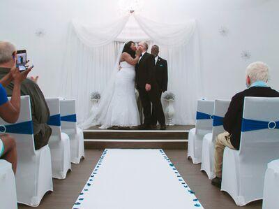 Diamond Wedding Chapel LLC
