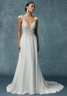 Maggie Sottero Gabor Wedding Dress