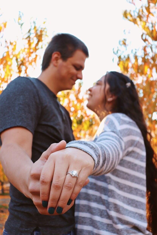Image 1 of Lisete and Brett