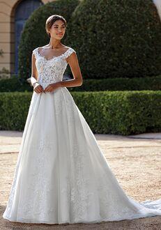 Sincerity Bridal 44151 A-Line Wedding Dress