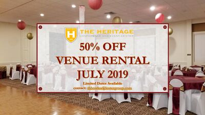 Heritage Conference and Event Center
