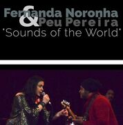 Atlanta, GA World Music Band | FernandaNoronha&PeuPereira