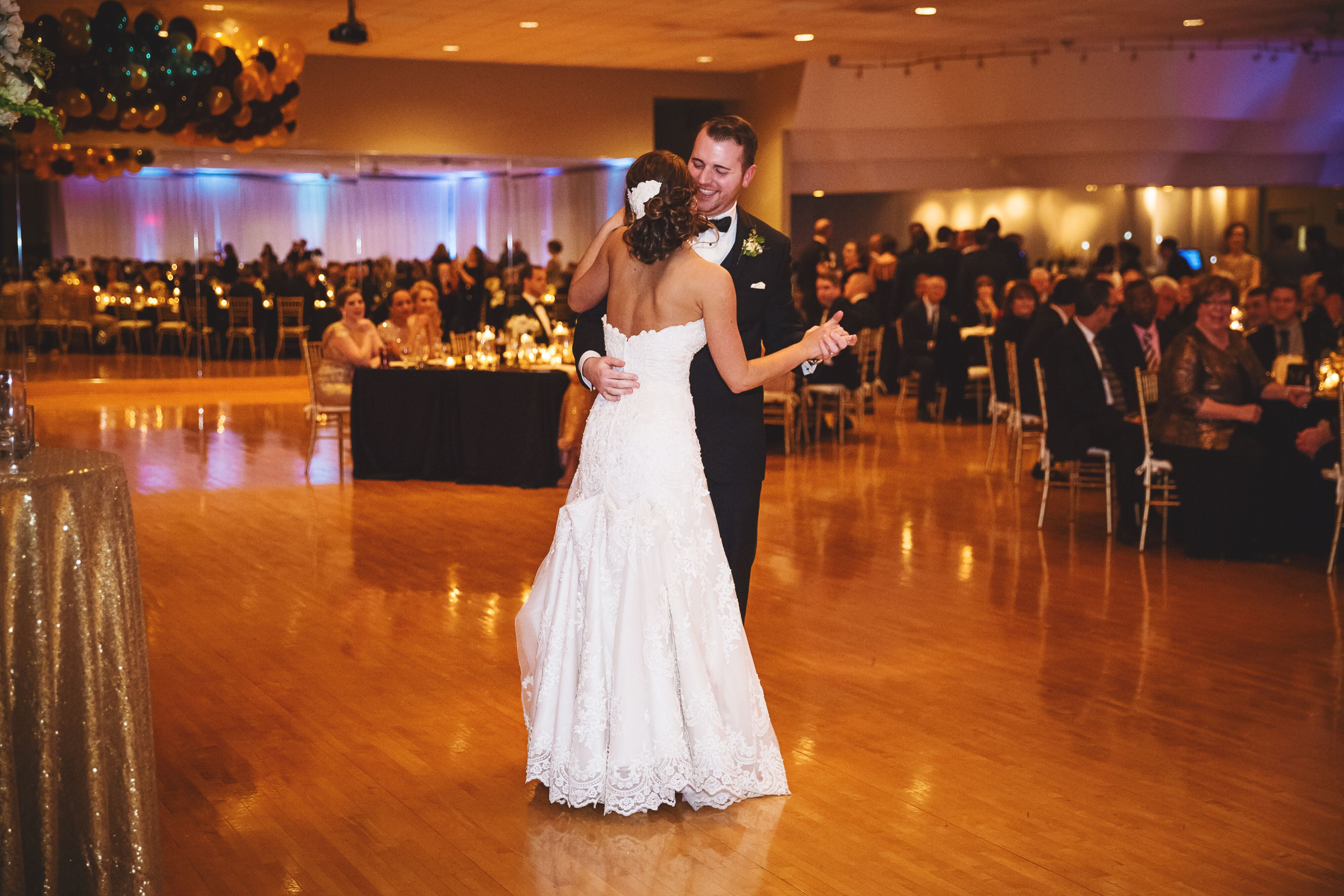 wedding reception crowne plazspringfield il%0A Events at Refinery