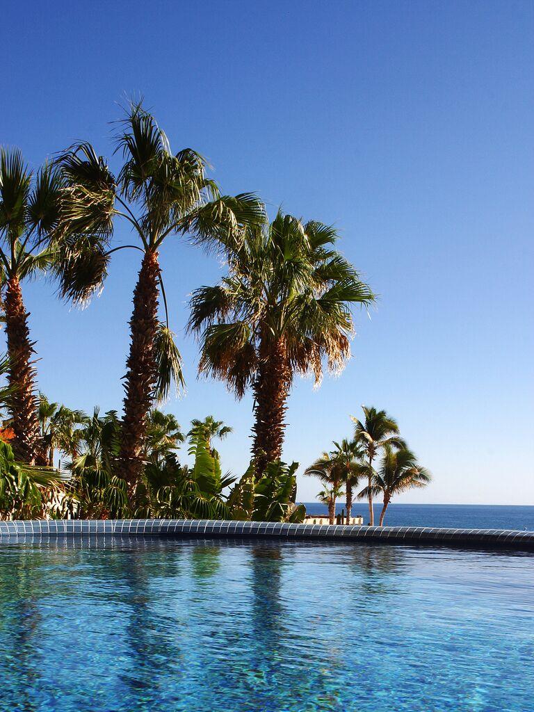Mexico wedding destination: Los Cabos