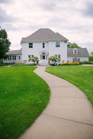 The Riedel Farm Estate in Minneapolis, Minnesota