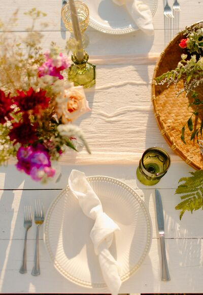 edible elements catering