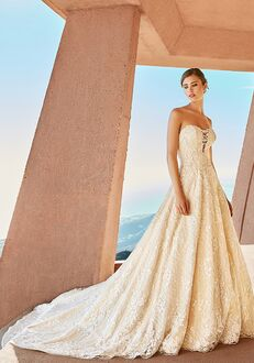 Val Stefani CADENCE Ball Gown Wedding Dress