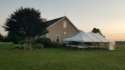 Tent Rentals Youngstown Ohio