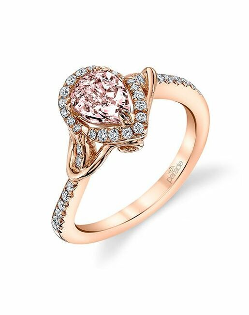 Parade Designs R3641 from the Parade in Color Collection Wedding Rings photo