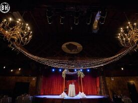 The Bell House - The Main Event Hall - Warehouse - Brooklyn, NY