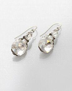 MEG Jewelry Brooke Earrings Wedding Earring photo