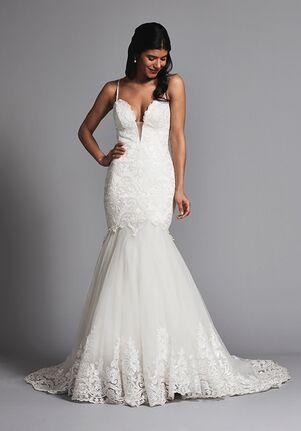 LOVE by Pnina Tornai for Kleinfeld 14556 Mermaid Wedding Dress