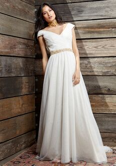 Ivy & Aster Cumberland A-Line Wedding Dress
