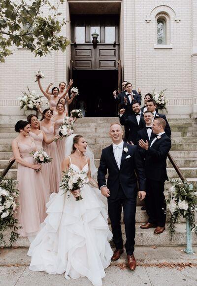 AMC Weddings