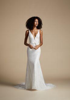 Lucia by Allison Webb 92106 Bria Mermaid Wedding Dress
