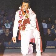 Westbury, NY Elvis Impersonator | Don Anthony - #1 Elvis NY-NJ-CT - Outdoor Events!