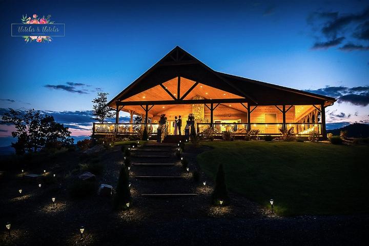 Sky Retreat Reception Venues Pulear Nc