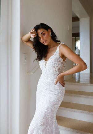 Madi Lane ML9418 | Evan Sheath Wedding Dress