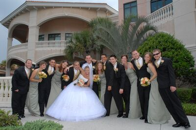 Perfect Ten Weddings and Events, LLC