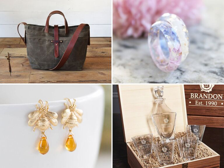 16-year anniversary gifts for him, her and them
