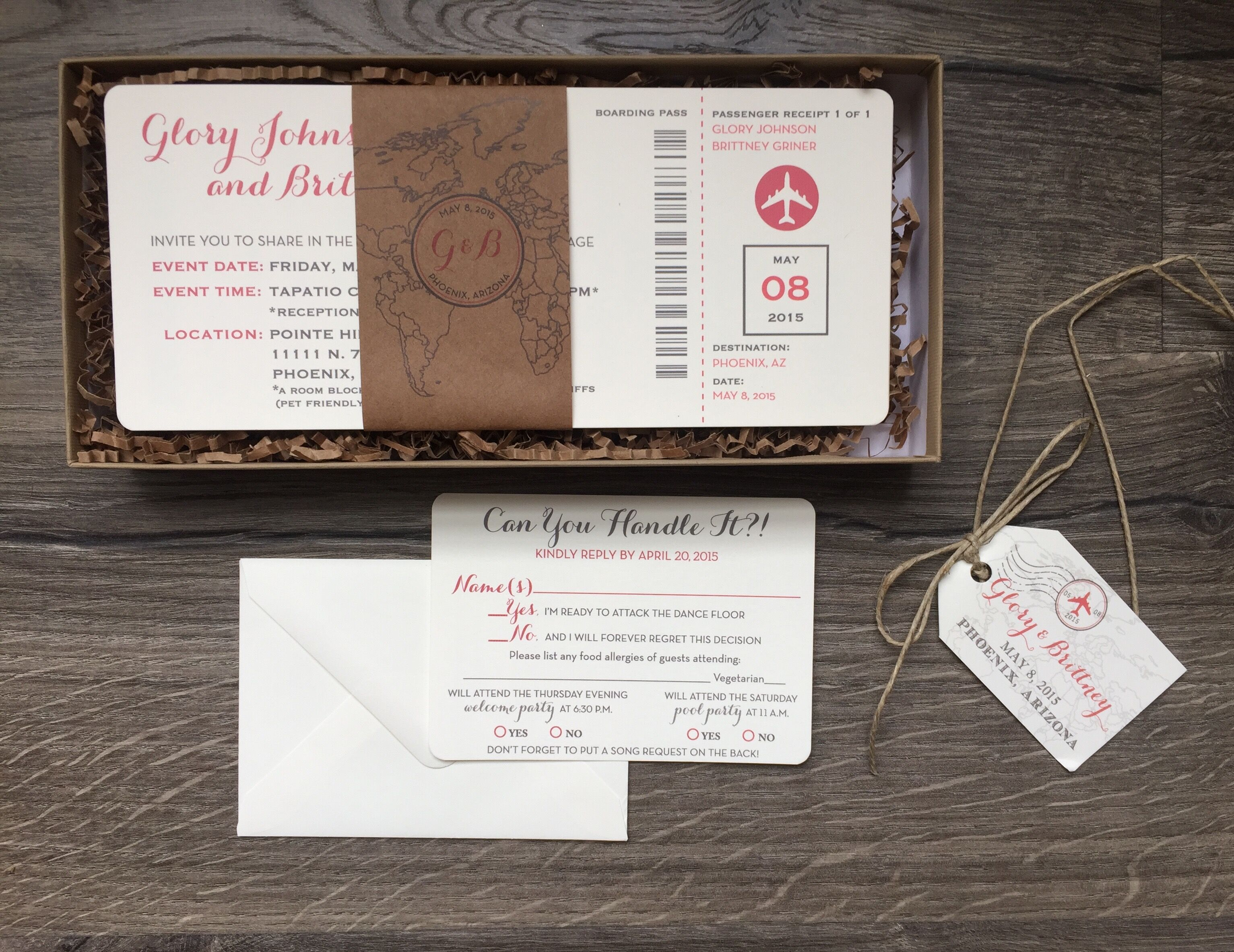 Wedding invitations houston tx the knot view invite wedding invitations houston luxury paper in tx credit to filmwisefo